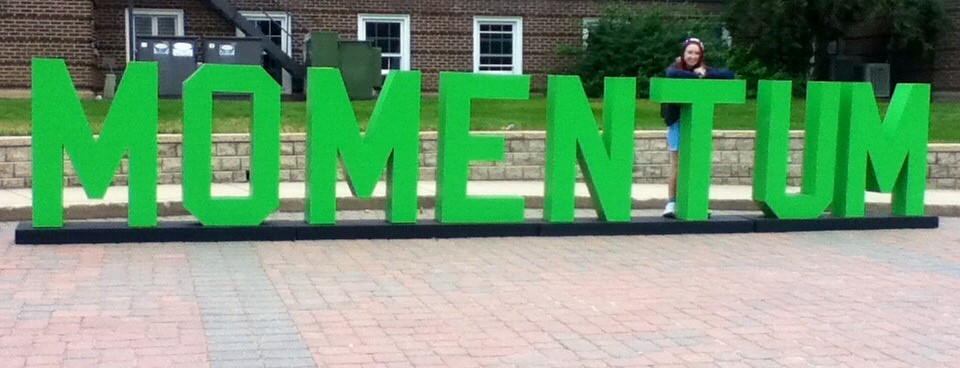 Momentum Youth Conference – July 2014