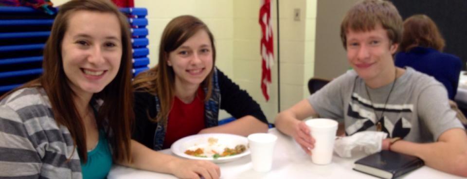 Fellowship Dinner & Harvest Party – November 5th, 2014